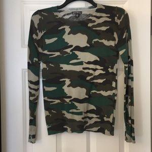 Sweaters - J crew lightweight camp sweater